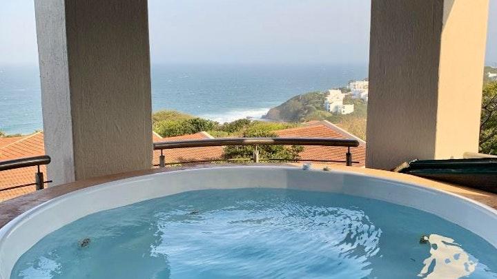 Simbithi Eco Estate Accommodation at 21 Sabuti HL282 | TravelGround
