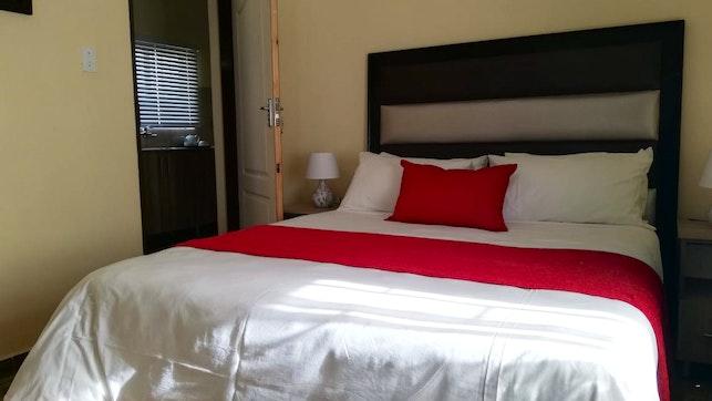 at Molas Luxury Accommodation   TravelGround