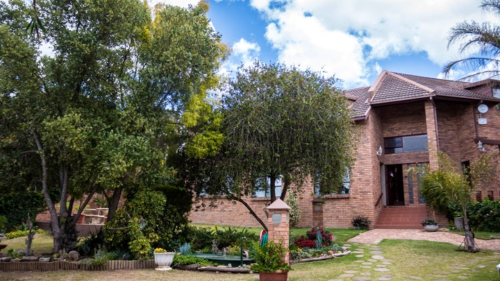 Grahamstown Accommodation at Jenny's Guest House   TravelGround