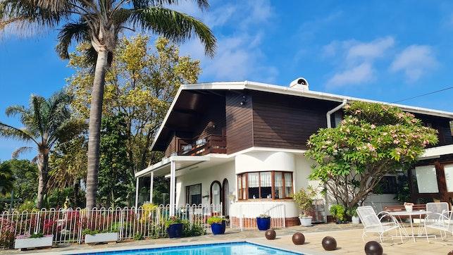 by Pension Marianna Guest house | LekkeSlaap