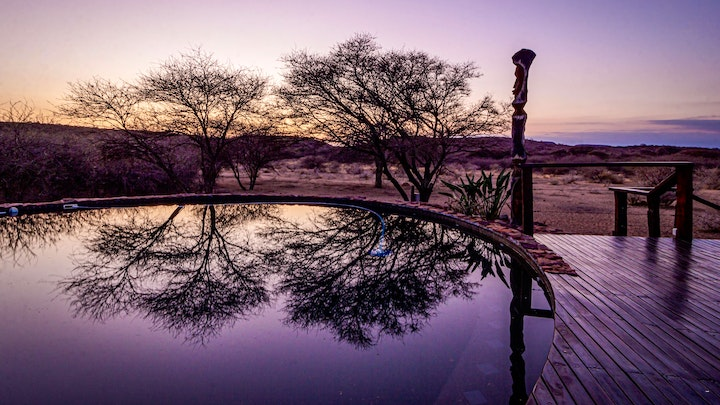 Lephalale (Ellisras) Accommodation at Mbala Private Camp | TravelGround