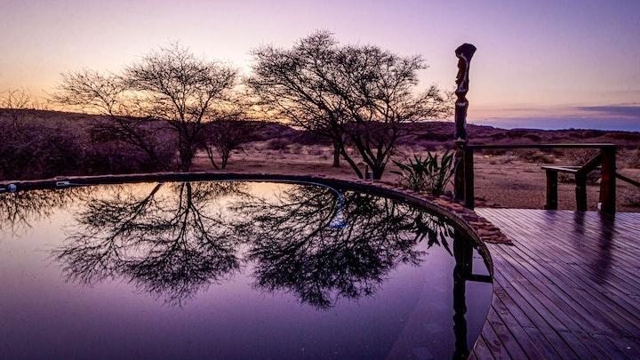 by Mbala Private Camp | LekkeSlaap
