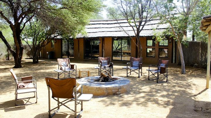 North West Accommodation at Blanco Hunting Safaris | TravelGround