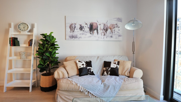 De Waterkant Accommodation at Immaculate Apartment | TravelGround