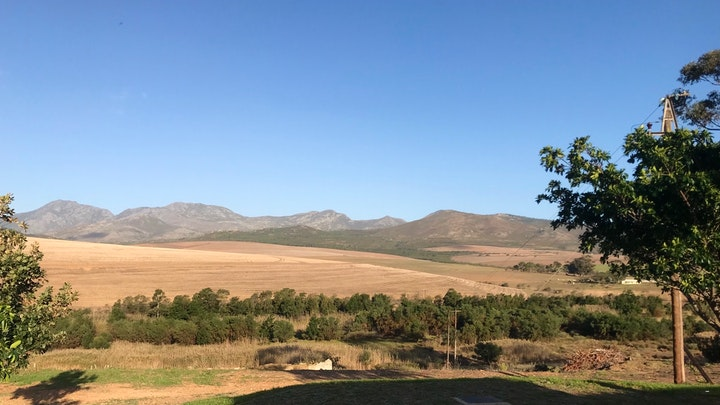 Overberg Accommodation at Genevieve MCC and Farm Cottages | TravelGround
