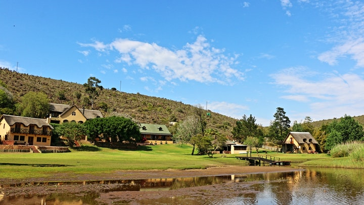 Malgas Accommodation at Tides River Lodge | TravelGround