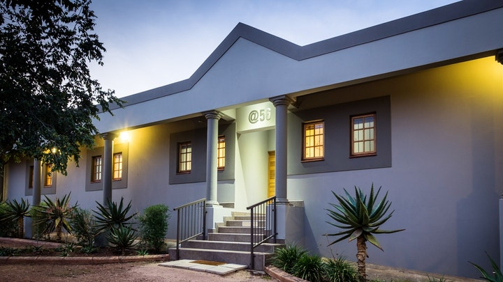Pretoria East Accommodation at Guesthouse @ 56 | TravelGround