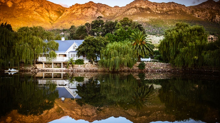 at The Manor House Franschhoek | TravelGround