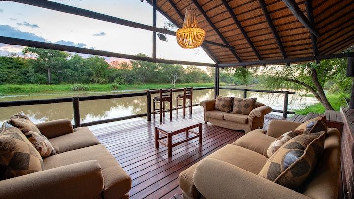 Kruger To Canyons Accommodation at Malilule Safaris   TravelGround