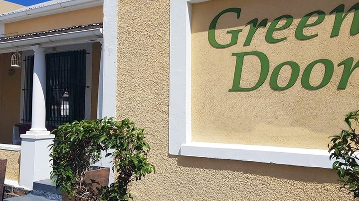 at Green Door Guest House | TravelGround