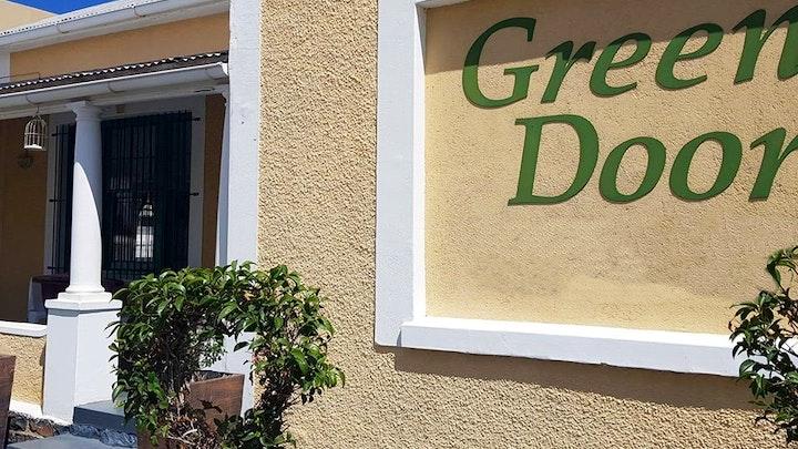 by Green Door Guest House | LekkeSlaap