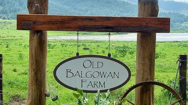 at Old Balgowan Farm Cottages | TravelGround