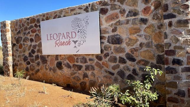 at Leopard Ranch | TravelGround