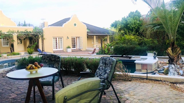 at Casa Serena Villa Guest House | TravelGround