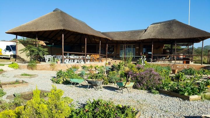 Johannesburg Accommodation at Offgrid Eco Farm | TravelGround