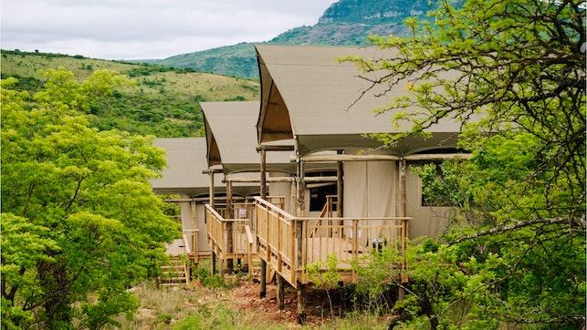 at Babanango Game Reserve - Matatane Lodge | TravelGround