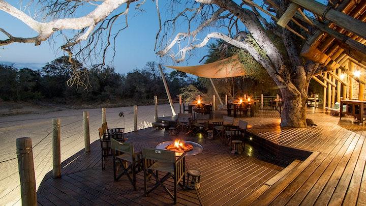 Kruger National Park Accommodation at Rhino Post Safari Lodge   TravelGround