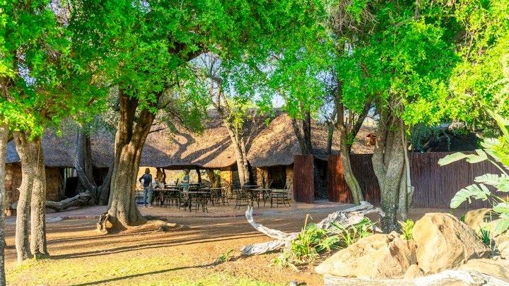 Bela-Bela Akkommodasie by Adventure Bush Lodge Chalets | LekkeSlaap