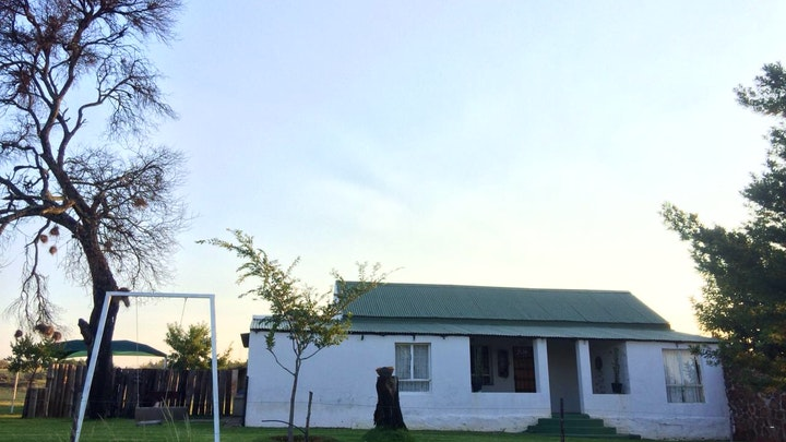 Bojanala Accommodation at DeWit Farmhouse | TravelGround