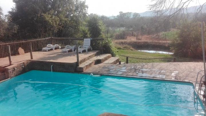 Groot Marico Accommodation at Botshabelo Guest House   TravelGround