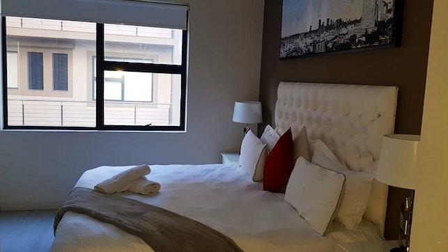 by Braham Apartments Nerina 3 | LekkeSlaap