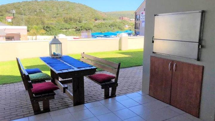 Die Voor Bay Accommodation at Estoril Villa 32 | TravelGround