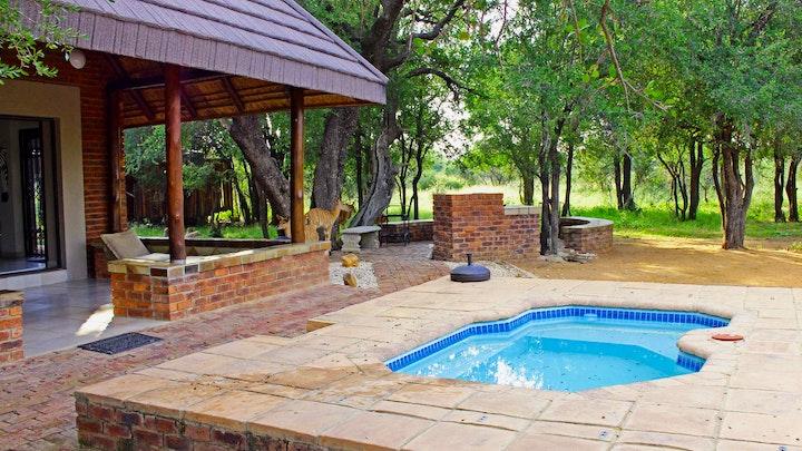 Bela-Bela Accommodation at Twiga Lodge Mabalingwe | TravelGround