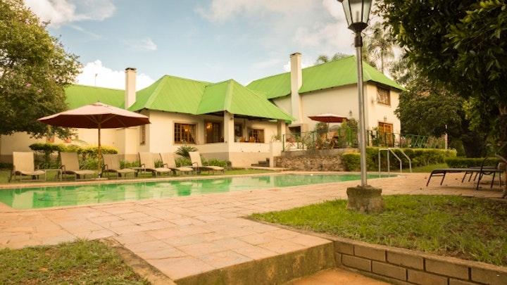 at Country Lane Lodge | TravelGround