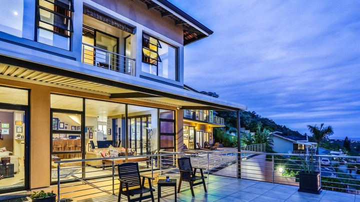 at Zimbali View Eco Guesthouse | TravelGround