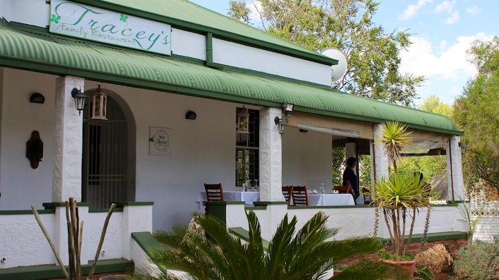 Zeerust Accommodation at Tracey's Family Restaurant and Guesthouse | TravelGround