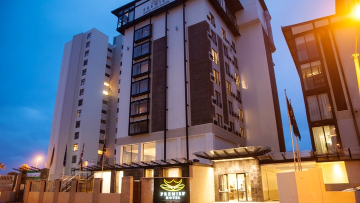 Sea Point Accommodation at Premier Hotel Cape Town | TravelGround