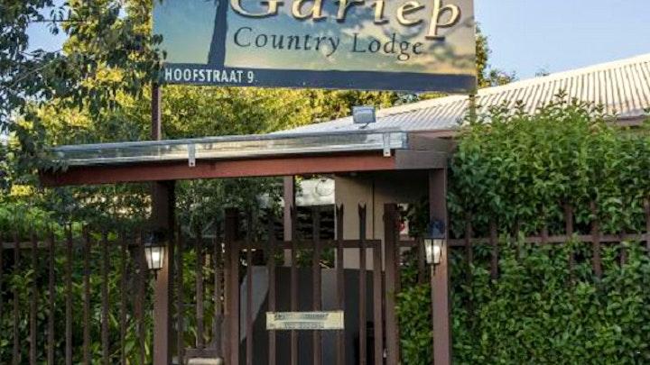at Gariep Country Lodge | TravelGround
