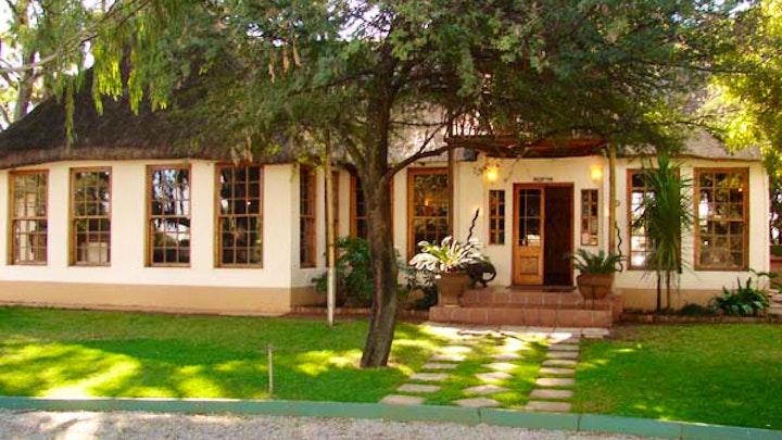 Klerksdorp Accommodation at Ghoma Lodge   TravelGround