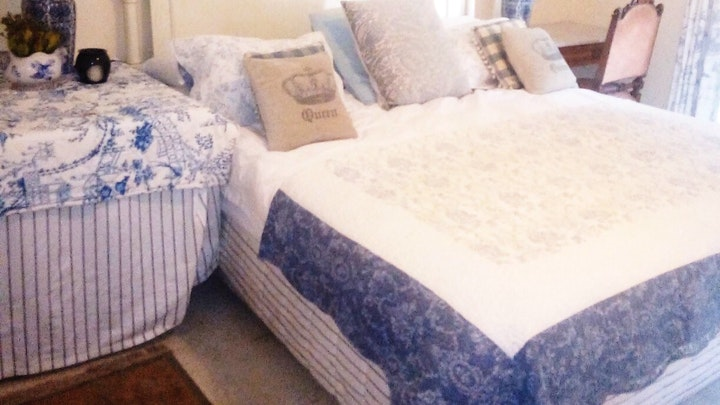at Onrus Island Private En-suite Bedroom | TravelGround