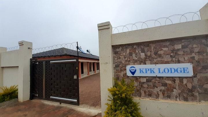 Mankweng Akkommodasie by KPK Lodge | LekkeSlaap