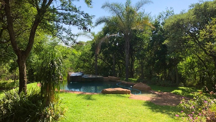 Hartbeespoort Accommodation at Bushveld Manor | TravelGround