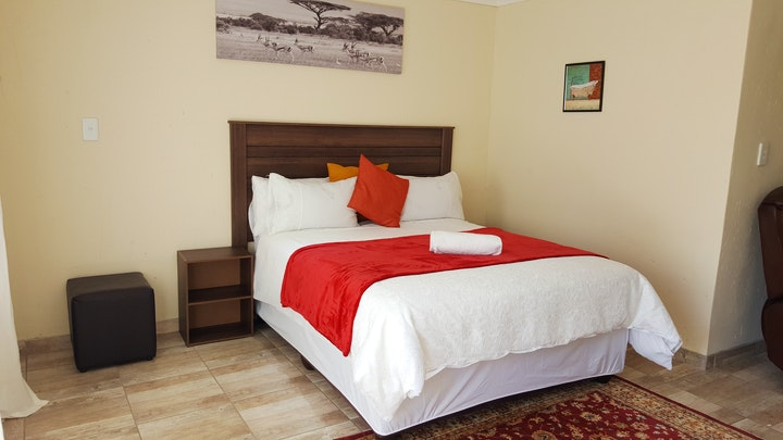 Boksburg Accommodation at Carnival View Guest House | TravelGround