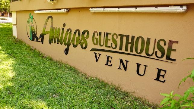 at Amigos Gastehuis   TravelGround