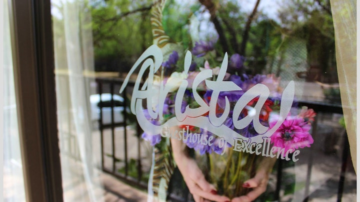 at Arista Guesthouse | TravelGround