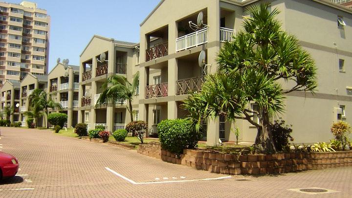 at North Beach Durban Apartment   TravelGround