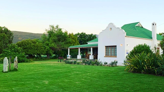 at The Blue Cow Barn – Boutique Farm Accommodation | TravelGround