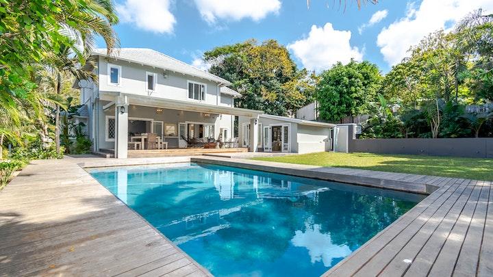 by Durban North Beach House | LekkeSlaap