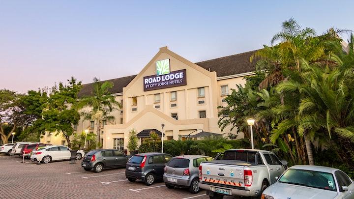 by Road Lodge Mbombela | LekkeSlaap