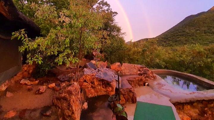 by Grootfontein Private Nature Reserve | LekkeSlaap