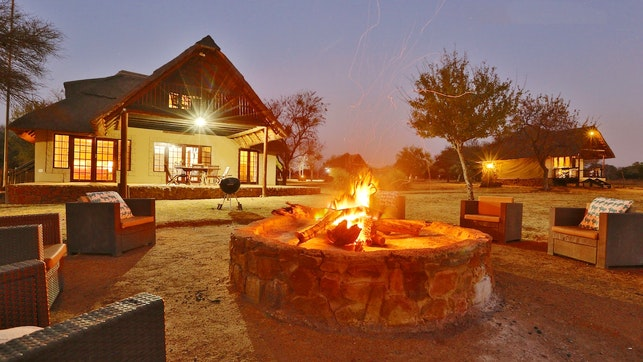 at Mangwa Valley Game Lodge & Spa | TravelGround