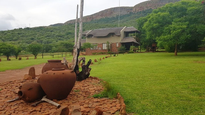 at Naledi Self-catering Chalets | TravelGround