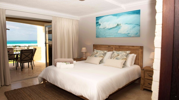 Wavecrest Accommodation at Jeffreys Bay Beach Accommodation - Apartment 2 | TravelGround