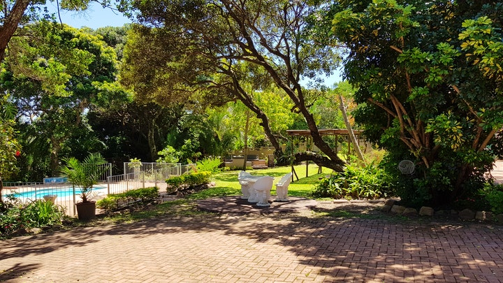 by Villa Florence - Self-catering Cottages | LekkeSlaap