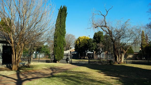 at 25 On Pretorius | TravelGround