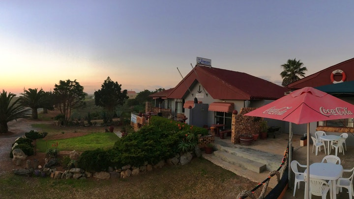 at Die Anker Guesthouse | TravelGround